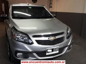 Chevrolet Agile Lt 1.4 25000km Permuto Linaut