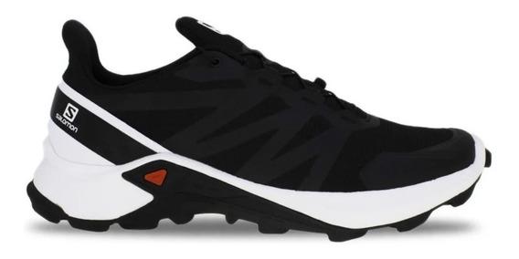 Salomon Zapatillas Supercross - Trail Running - 409297