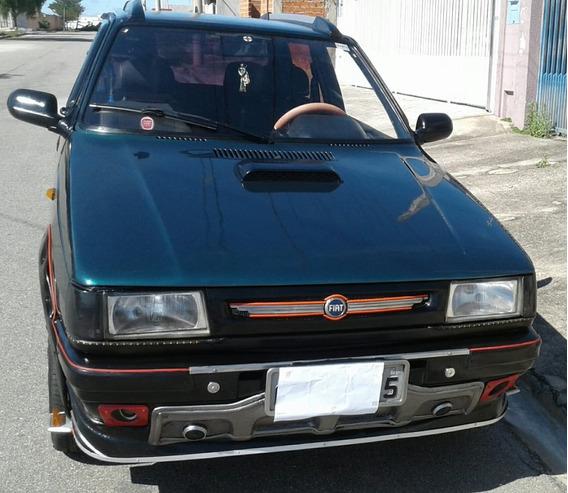Fiat Uno 1.3 Cs 1991 - 2 Portas.