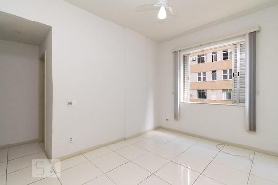 Apartamento Para Aluguel - Icaraí, 2 Quartos, 90 - 893104265