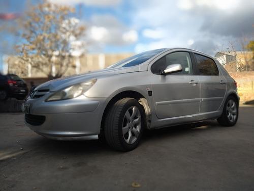 Peugeot 307 2006 2.0 Xs Premium Cuero