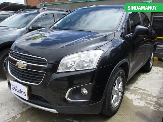 Chevrolet Tracker Lt 1.8 Aut 4x2 Hcz208