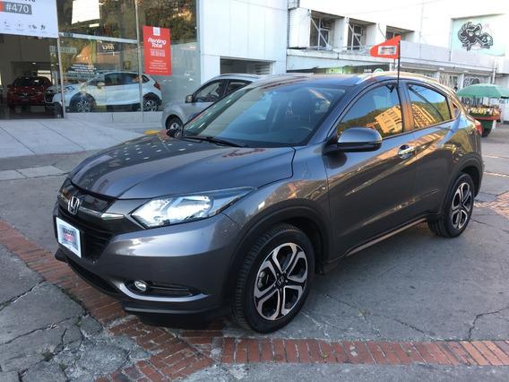 Honda Hrv Ex L 4x4