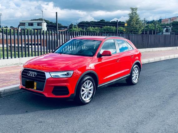 Audi Q3 1.4 Tfsi St Attraction