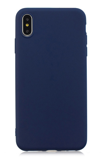 Para Huawei Honra 10 Lite Adorável Doce Cor Matte Tpu Anti-