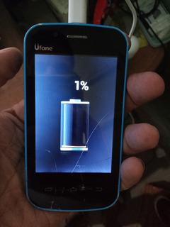 Celular Ufone U358 Para Reparar