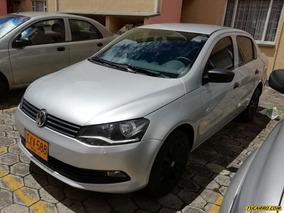 Volkswagen Voyage Sedan