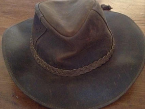 84e198369e26b Sombrero Indiana Jones - Vestuario y Calzado en Mercado Libre Chile