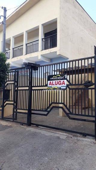Sobrado Com 2 Dormitórios Para Alugar, 112 M² Por R$ 900/mês - Parque Gramado - Americana/sp - So0014