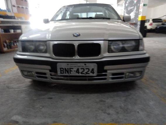Bmw Serie 3 325