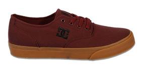 Tenis Hombre Flash Adys300417-mar Dc Shoes