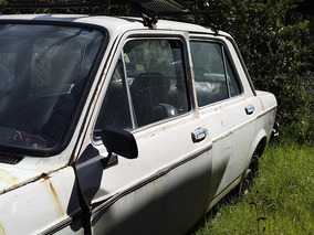 Fiat Tipo Fiat 128