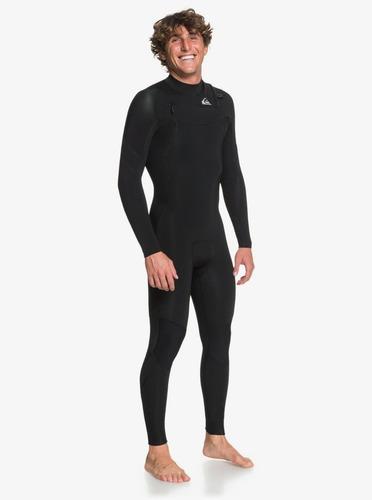 Wetsuit Quiksilver - 3/2 Syncro Chest Zip