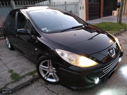 Peugeot 307 2.0 Hdi Xs Premium 2007
