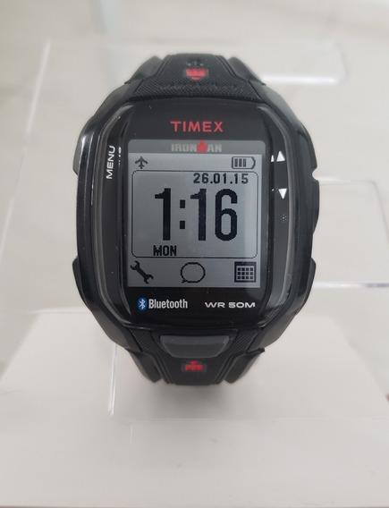Relógio Timex Ironman Triathlon - Tw5k84600