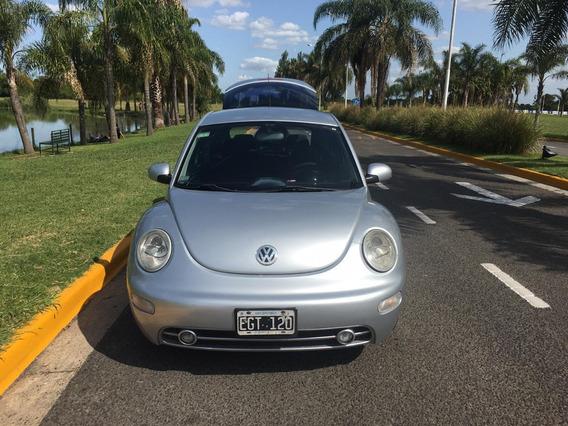 New Beetle 2.0 Full 2003 Segunda Mano $ 150 Mil + Cuotas