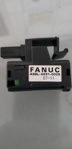 Imagem 1 de 3 de Bateria Fanuc Para Cnc A98l-0031-0026
