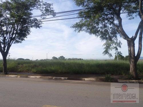 Imagem 1 de 1 de Terreno  Comercial À Venda, Centro, Boituva. - Te0896