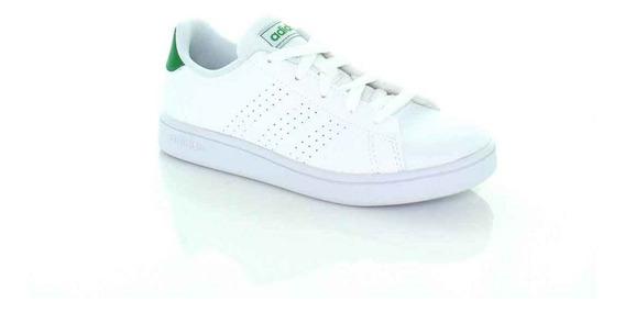 Sneakers Unisex, Calzado Unisex, Blanco/verde, adidas,ads E