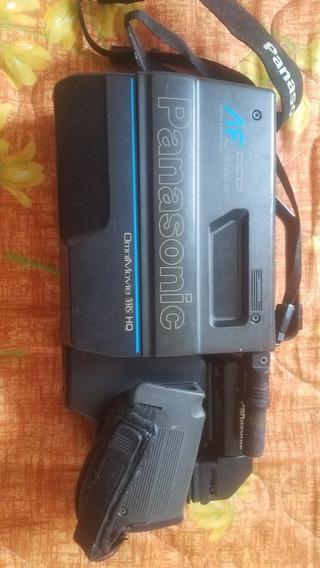 Câmera Panasonic Omni Movie Newvicon