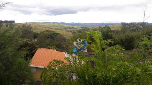 Chácara Com 2 Dormitórios, 1600 M² - Venda Por R$ 700.000,00 Ou Aluguel Por R$ 2.500,00/mês - Parque Residencial Maria Elmira - Caçapava/sp - Ch0088