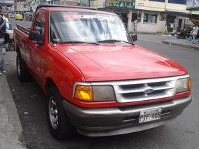Se Vende Una Ford Ranger 1997