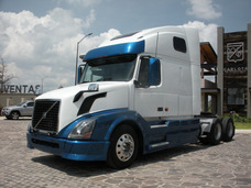 Tractocamion Volvo