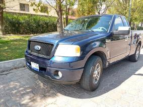 Ford Lobo 4.6 Xlt Cabina Regular 4x2 Mt