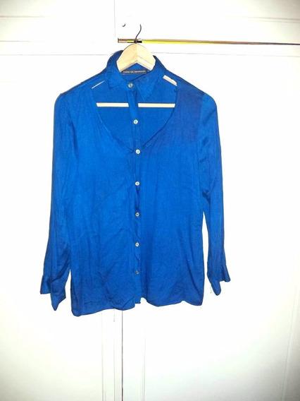 Camisa Gasa Mujer Liquidación
