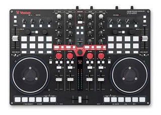 Vestax Vci-400 Professional Midi Y Audio Dj Controlador Co ?