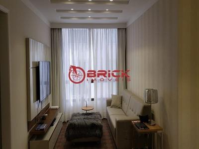 Apartamento De 2 Quartos Mais Dependência Em Agriões, Teresópolis/rj - Ap00685 - 32917714