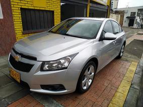 Vendo Chevrolet Cruze 2011 Platinum 43.000 Originales