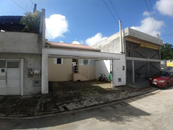 Casa Para Venda Por R$350.000,00 Com 200m², 1 Dormitório, 1 Suite E 2 Vagas - Jardim Cambuci, Mogi Das Cruzes / Sp - Bdi24705