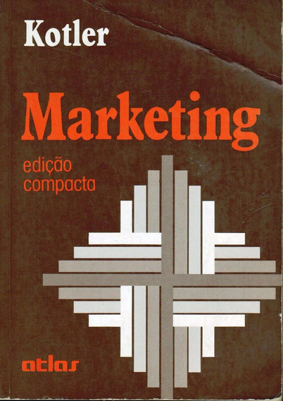 Marketing - Kotler - 1995 - Pague Com Cartão