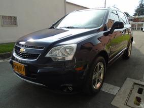Chevrolet Captiva Sport 3000 Cc At Aa Ct