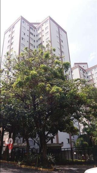 Apartamento Para Venda Por R$269.000,00 - Lauzane Paulista, São Paulo / Sp - Bdi16549