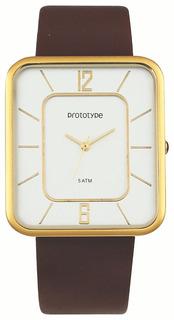 Reloj De Hombre Marca Prototype, Para Un Hermoso Regalo!!!