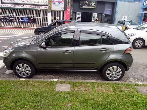 Chevrolet Agile 1.4 2010
