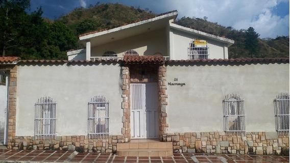 Quintas En Ventas / Jhonny Castillo 0414-5865382