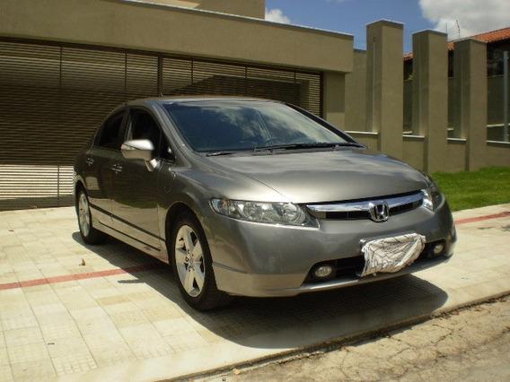 Honda Cvici Lxs Muito Novo