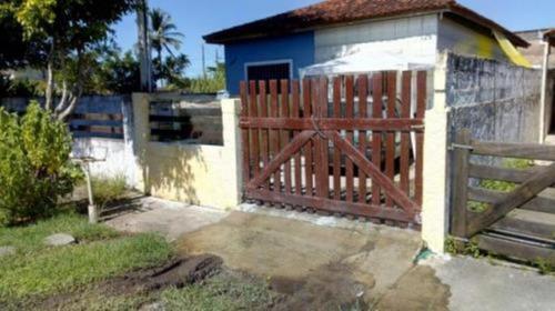Imagem 1 de 13 de Casa À Venda Em Itanhaém Lado Praia - 7616 Lc