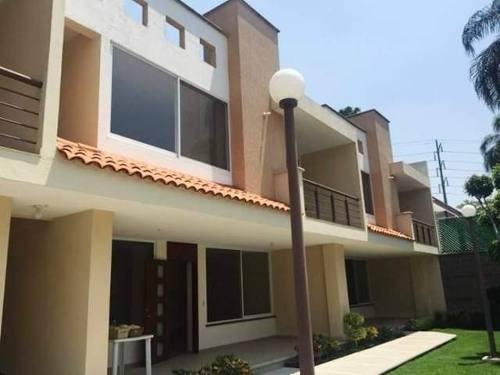 B1134.estrene Bellisima Casa En Condominio Jacarandas