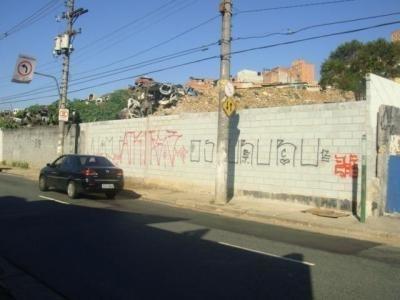 Ref.: 5970 - Area Em São Paulo Para Venda - V5970