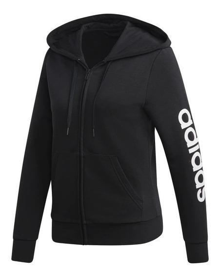 Blusa Moletom Feminina adidas Dp2401