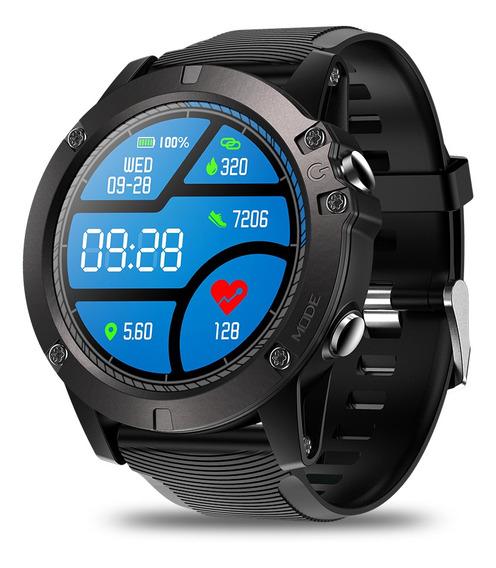 Reloj Inteligente En Color Ips Zeblaze 3 Pro De 1.3 Pulgadas