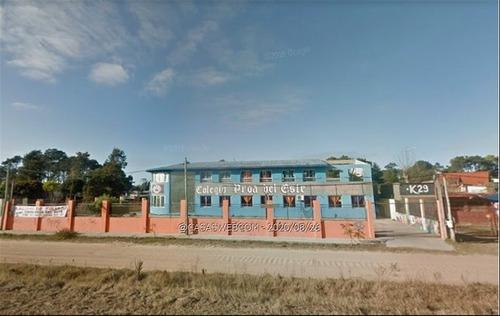Alquiler De Edificio En El Pinar (ex Colegio)