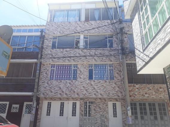 Casa En Venta Bosa Brasil Bogotá