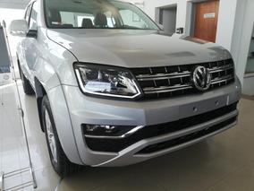Volkswagen Amarok 2.0 Cd Tdi 180cv 4x4 Highline Pack At
