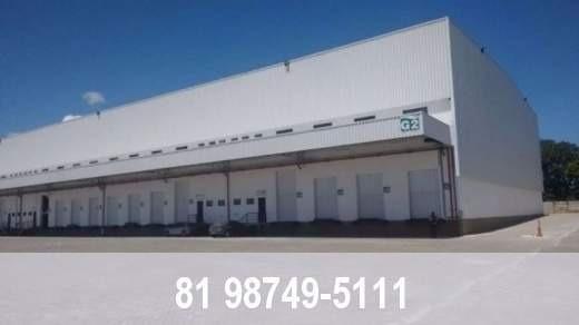 Área Industrial Para Locação Em Jaboatão Dos Guararapes, Jaboatão Dos Guararapes - 8181817_2-321599
