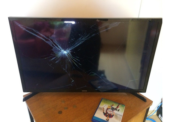 Tv Samsung 32p Smart